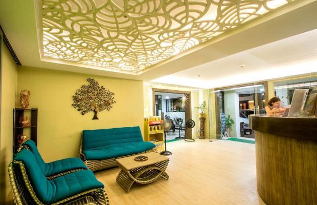 фотографии отеля Boracay Haven Resort изображение №7