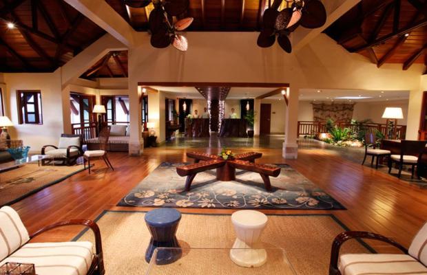 фото отеля Crimson Resort & Spa изображение №21