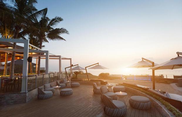 фотографии отеля Crimson Resort & Spa изображение №11