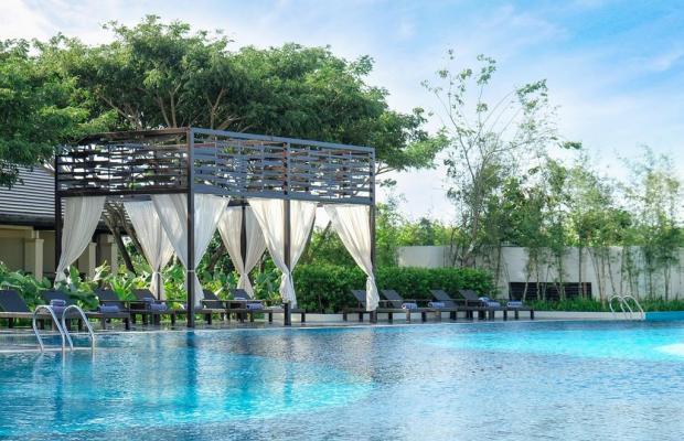 фотографии Crimson Resort & Spa изображение №4