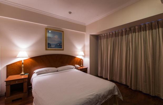 фото Swish Hotel изображение №10