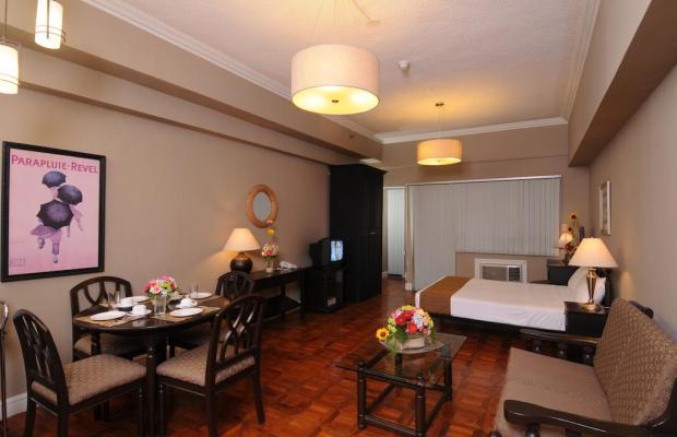 фотографии отеля BSA Suites изображение №31