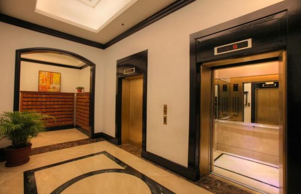 фото отеля BSA Tower изображение №21