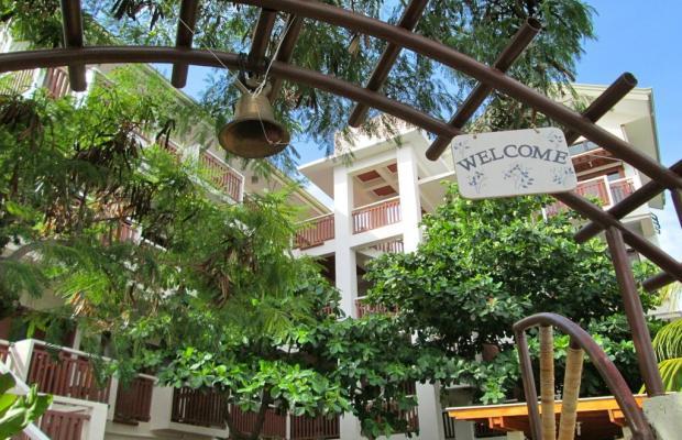 фото отеля Agos Boracay Rooms + Beds изображение №1