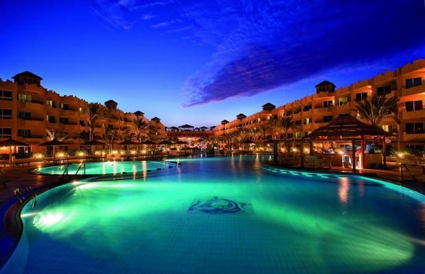 фото отеля Amwaj Blue Beach Resort & Spa (ex. Amwaj Abu Soma Resort & Spa) изображение №5