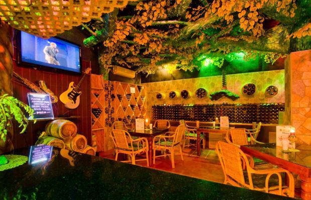 фотографии отеля Deep Forest Garden Inn изображение №11
