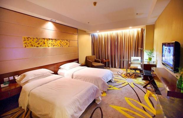 фото отеля Beiliang Hotel Dalian (ex. Bei Liang) изображение №13