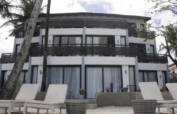 фотографии отеля Pahuwayan Suites изображение №7