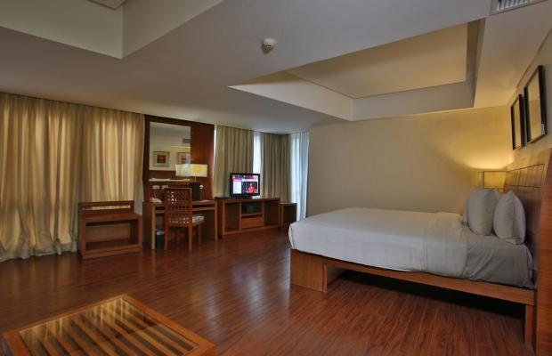 фотографии отеля Crown Regency Hotels & Towers изображение №43