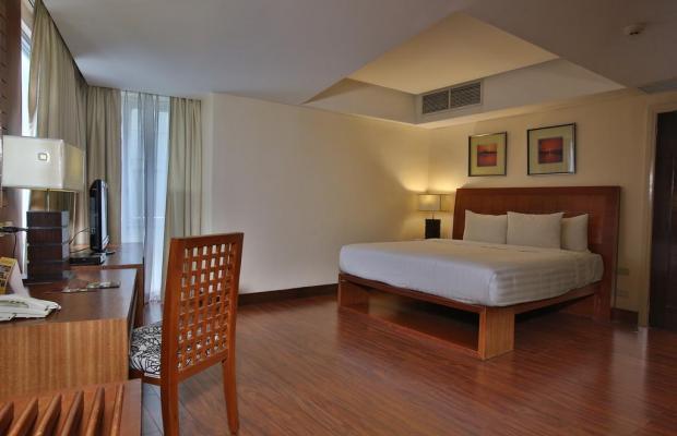 фото отеля Crown Regency Hotels & Towers изображение №41