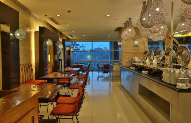 фотографии отеля Crown Regency Hotels & Towers изображение №31