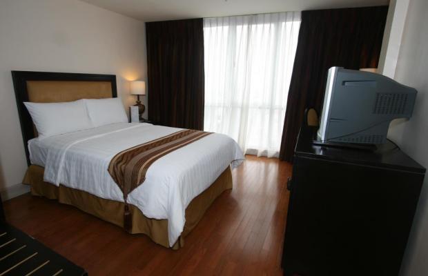 фото Crown Regency Hotels & Towers изображение №22