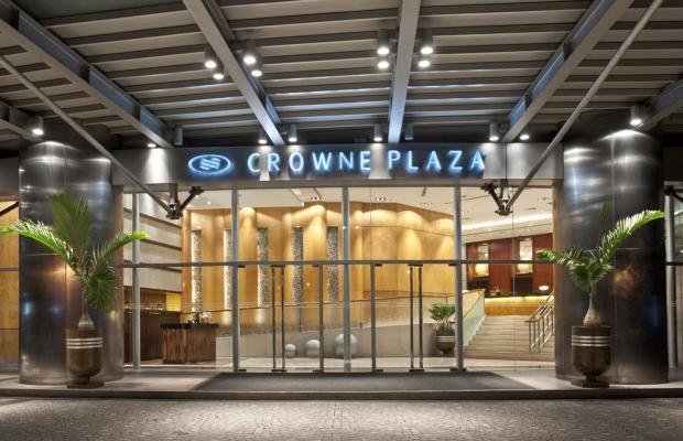 фото Crowne Plaza Galleria изображение №26