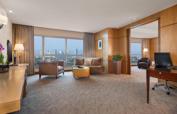фото отеля Crowne Plaza Galleria изображение №9