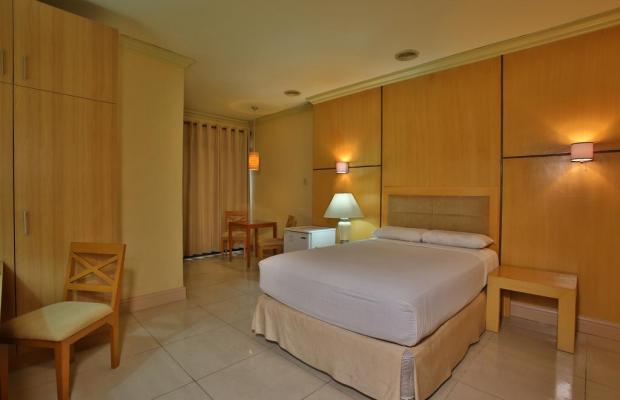 фотографии отеля Crown Regency Residences Cebu изображение №15