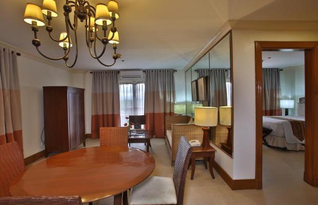 фотографии отеля Crown Regency Suites and Residences Mactan изображение №19