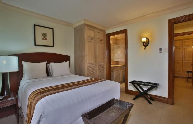 фото отеля Crown Regency Suites and Residences Mactan изображение №17