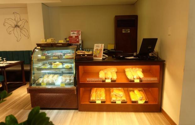 фото отеля El Cielito Hotel Makati изображение №17
