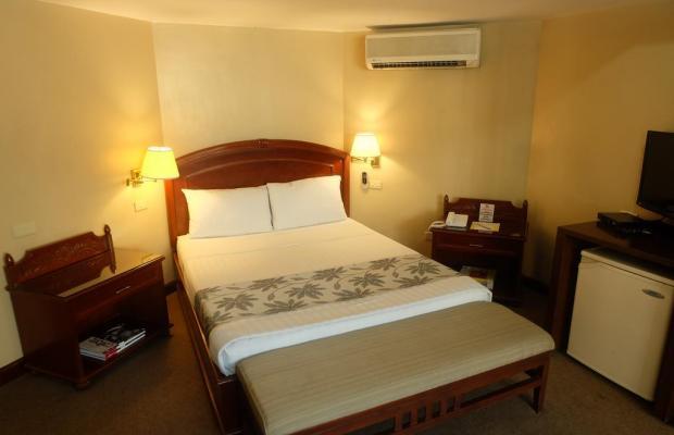 фотографии отеля El Cielito Hotel Makati изображение №7