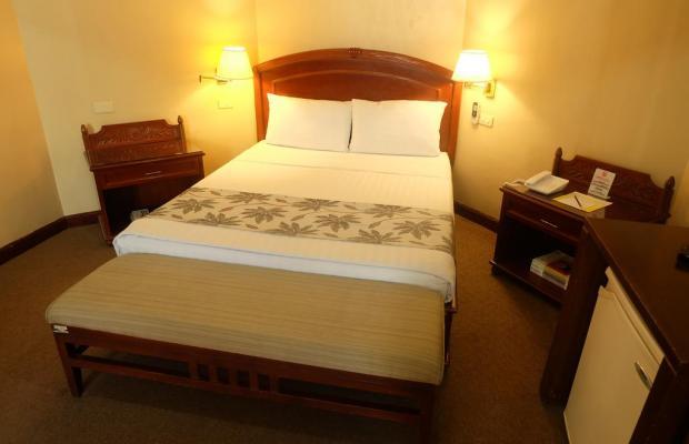 фотографии отеля El Cielito Hotel Makati изображение №3