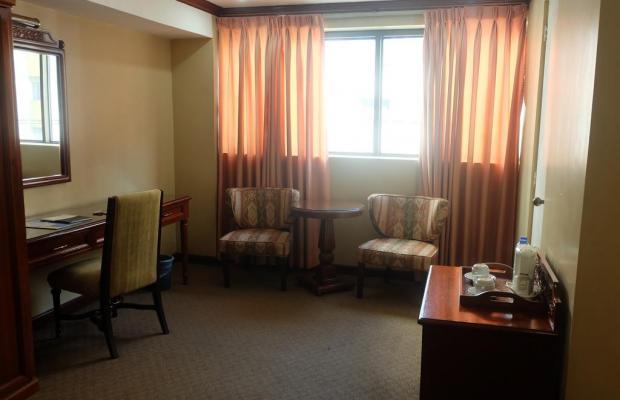 фото El Cielito Hotel Makati изображение №2