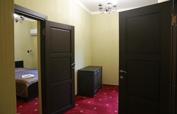 фото отеля Джанат (Dzhanat) изображение №17
