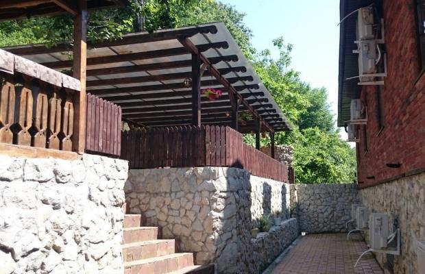 фото отеля Джанат (Dzhanat) изображение №13