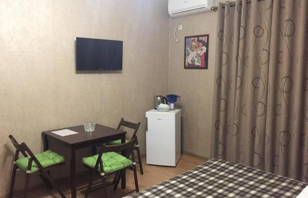 фотографии отеля Алистера (Alistera) изображение №7