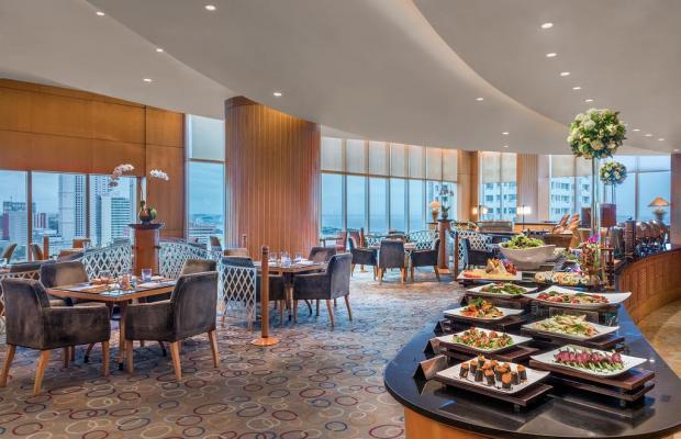 фотографии отеля Pan Pacific Manila изображение №7