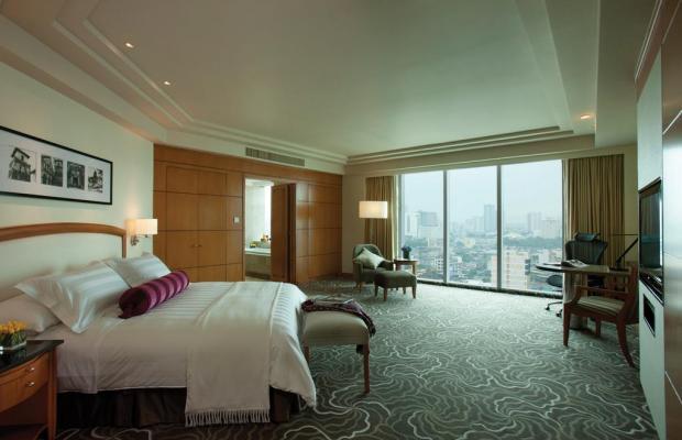 фотографии отеля Pan Pacific Manila изображение №3