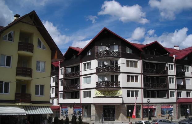 фотографии Apartment Complex Iglika 2 изображение №12