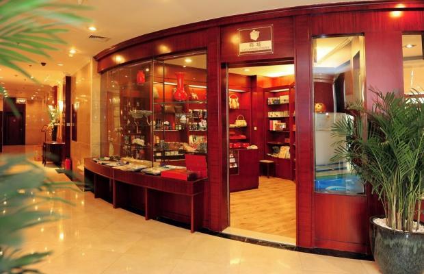 фото отеля Dalian Liangyun изображение №13