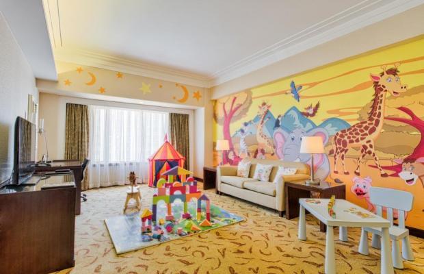 фотографии Shangri-La Hotel Dalian изображение №16
