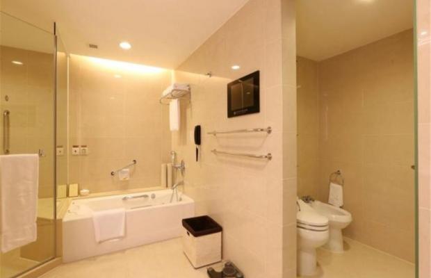 фото отеля Shangri-La Hotel Dalian изображение №9
