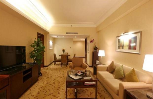 фото Shangri-La Hotel Dalian изображение №2