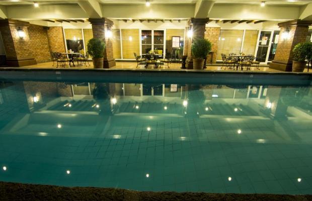 фото отеля Copacabana изображение №21