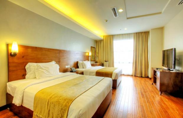 фото Armada Hotel Manila (ex. Centara Hotel Manila) изображение №18