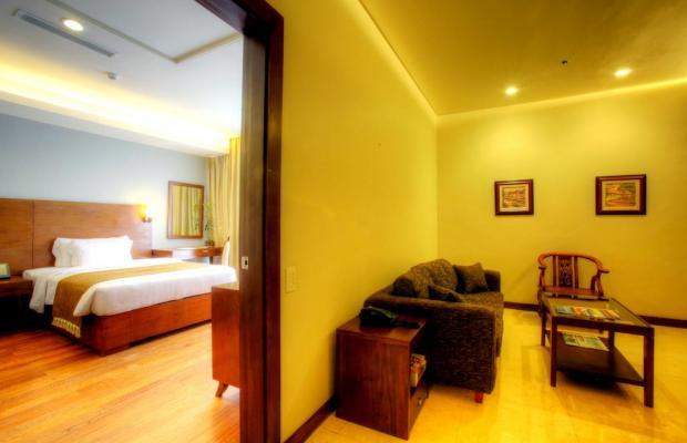 фото Armada Hotel Manila (ex. Centara Hotel Manila) изображение №14