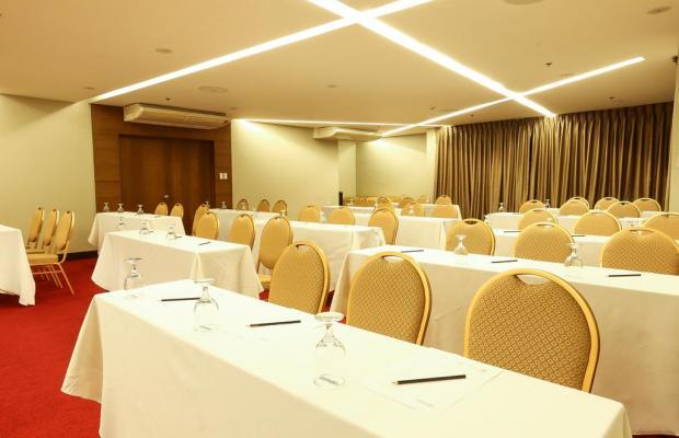 фотографии отеля Armada Hotel Manila (ex. Centara Hotel Manila) изображение №3