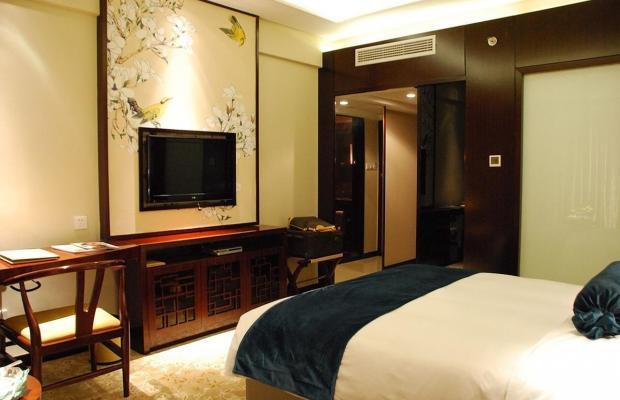 фотографии отеля Best Western Maiyuan Hotel Hangzhou изображение №27