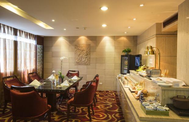 фото отеля Best Western Maiyuan Hotel Hangzhou изображение №9