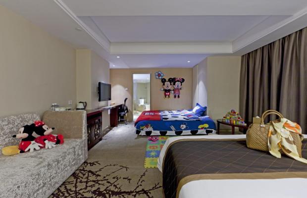 фото отеля Best Western Maiyuan Hotel Hangzhou изображение №5