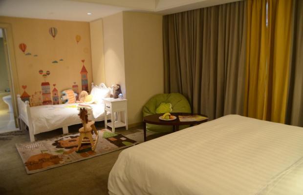 фотографии Best Western Maiyuan Hotel Hangzhou изображение №4