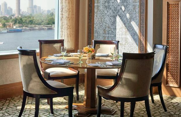фото Four Seasons Hotel Cairo at Nile Plaza изображение №22