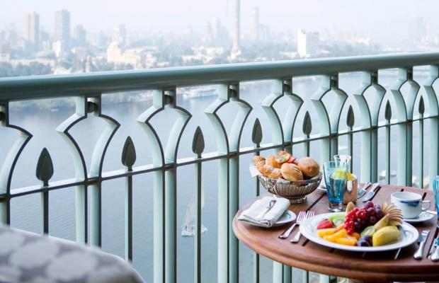фотографии Four Seasons Hotel Cairo at Nile Plaza изображение №16