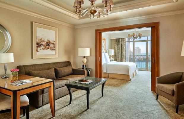 фотографии отеля Four Seasons Hotel Cairo at Nile Plaza изображение №7
