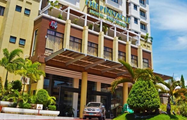 фотографии The Pinnacle Hotel and Suites изображение №28