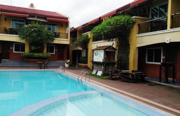 фотографии отеля Crown Regency Residences Davao изображение №15