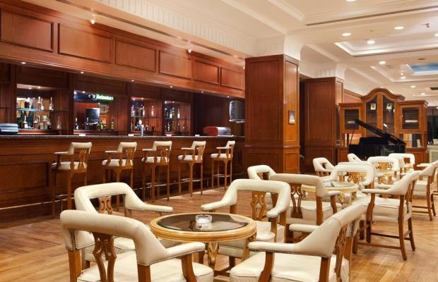 фотографии отеля Hilton Pyramids Golf Resort изображение №27