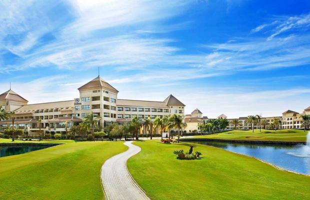 фото Hilton Pyramids Golf Resort изображение №2